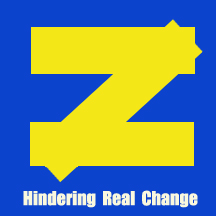 hindering real change